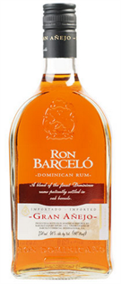 Ron Barcelo Rum Gran Anejo 750ml